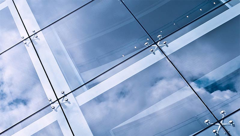 Glassbjerget